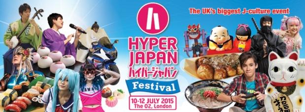 Hyper Japan 2015review